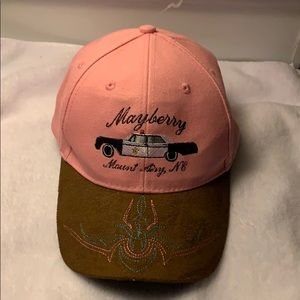 Mayberry Mount Airy, NC cap Pre Owned